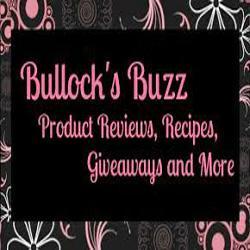 Bullock's Buzz Logo