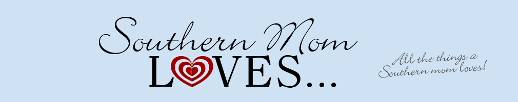 Southern Mom Loves Logo