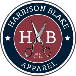 Harrison Blake Apparel
