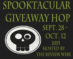 Spooktacular Halloween Hop 2015