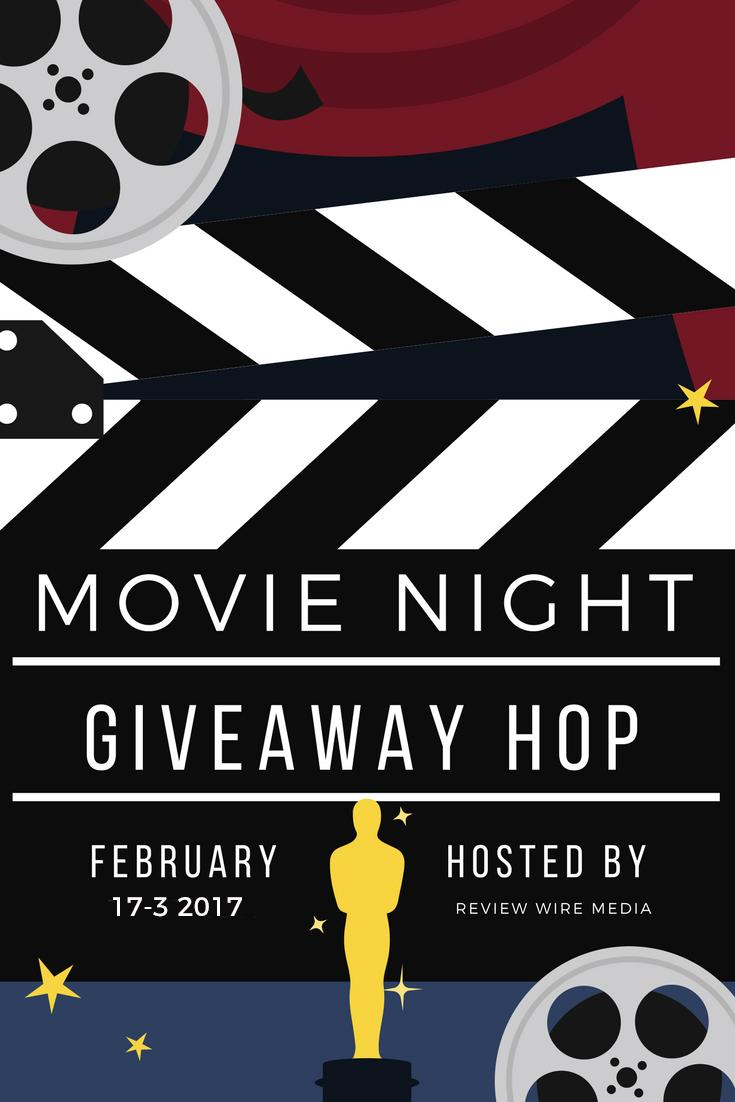 Movie Night Giveaway Hop
