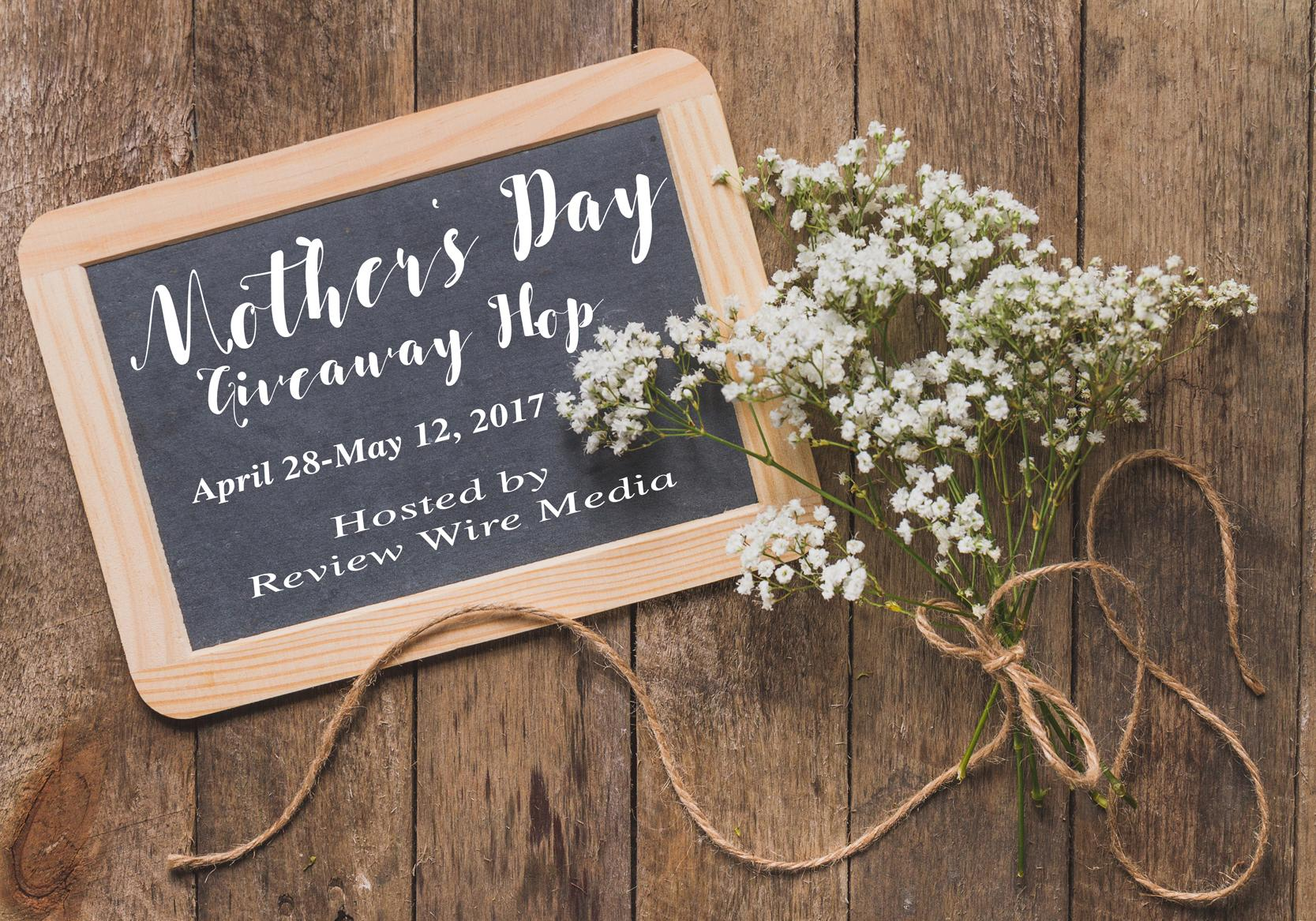 Mother's Day Hop April 28-12