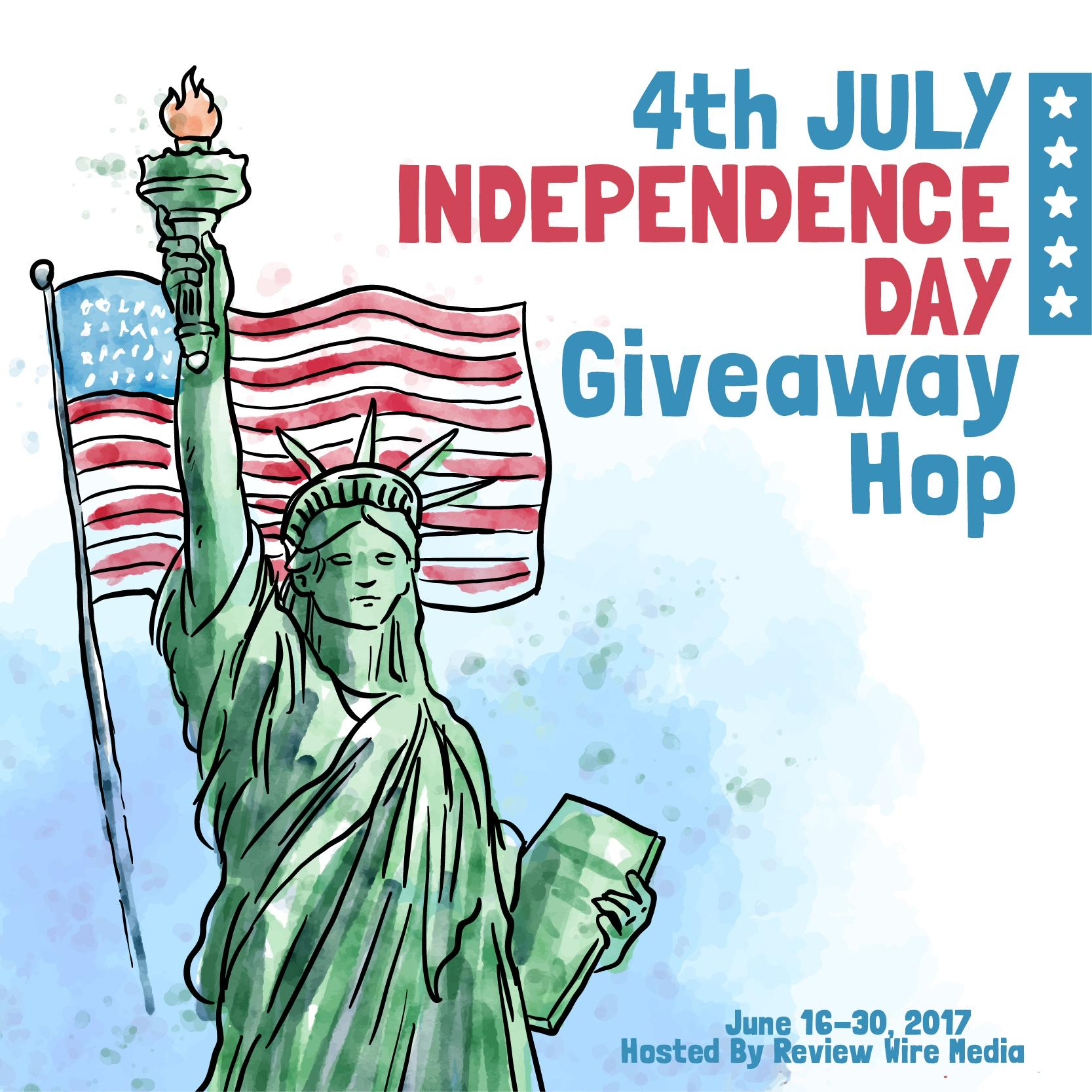 The Review Wire 4th July Hop June 16-30