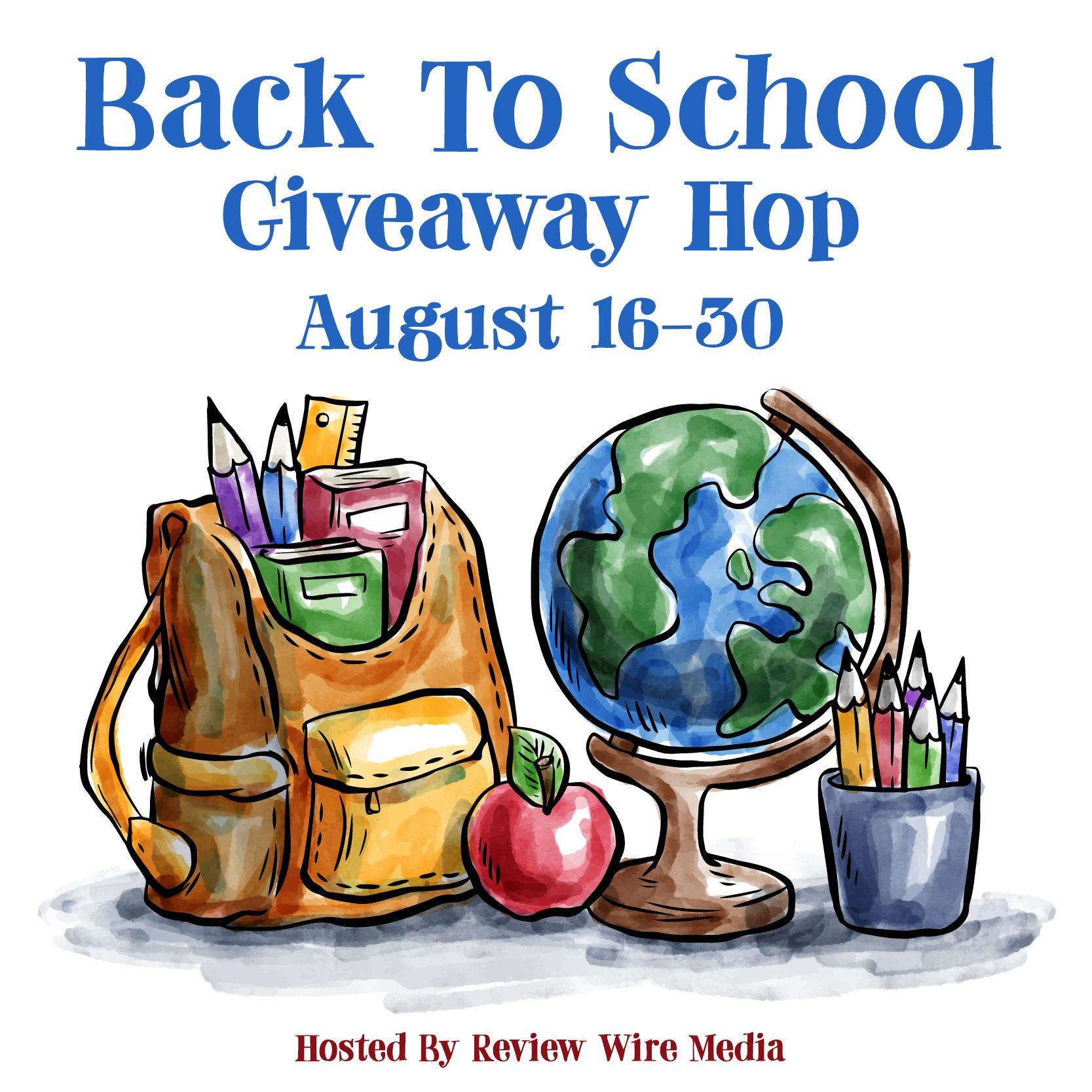 The Review Wire Back to School Hop