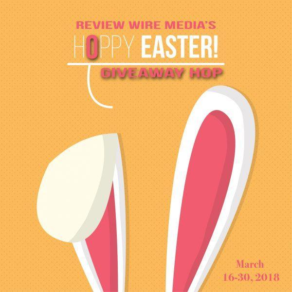 Hoppy Easter 2018 Giveaway Hop