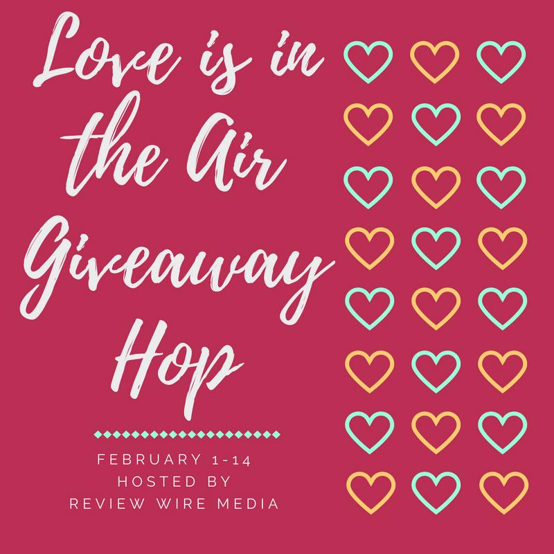 Love is in the Air Giveaway Hop