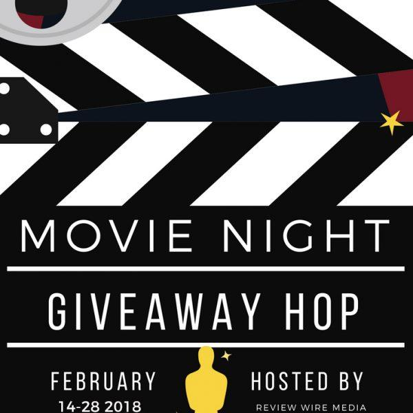 Movie Night Giveaway Hop