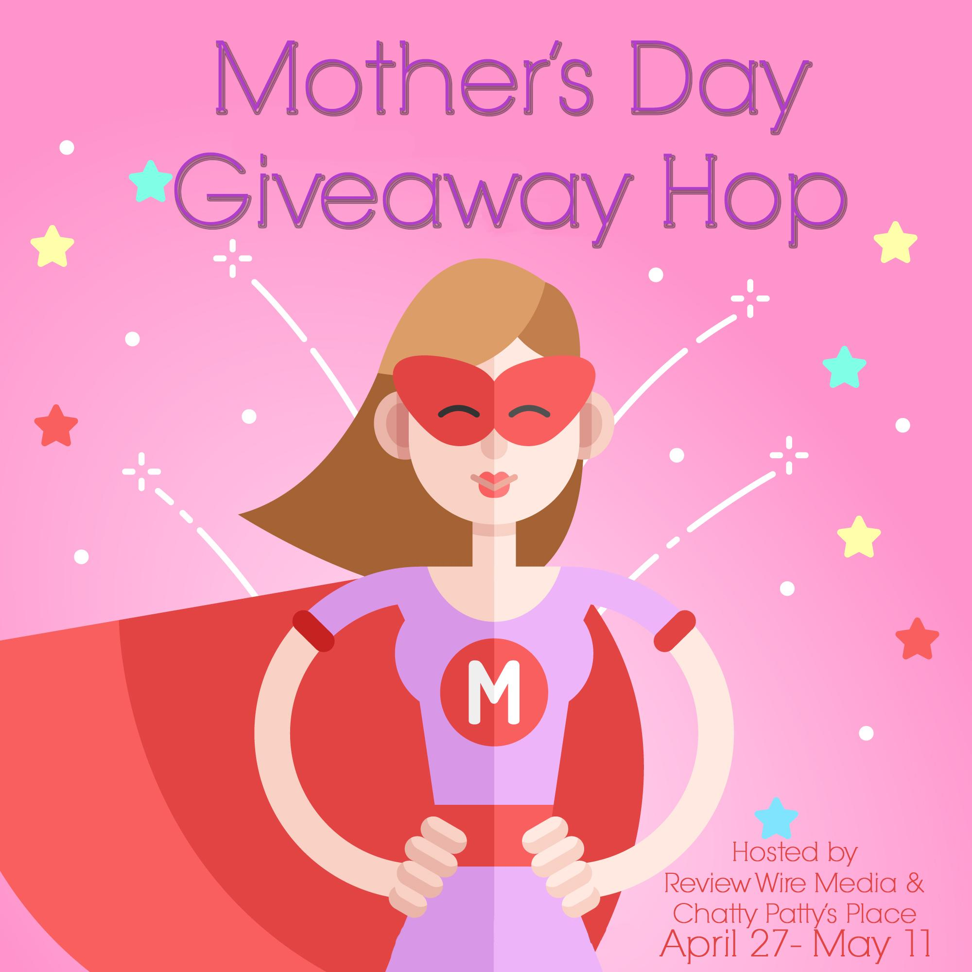 Mother's Day Giveaway Hop 2018