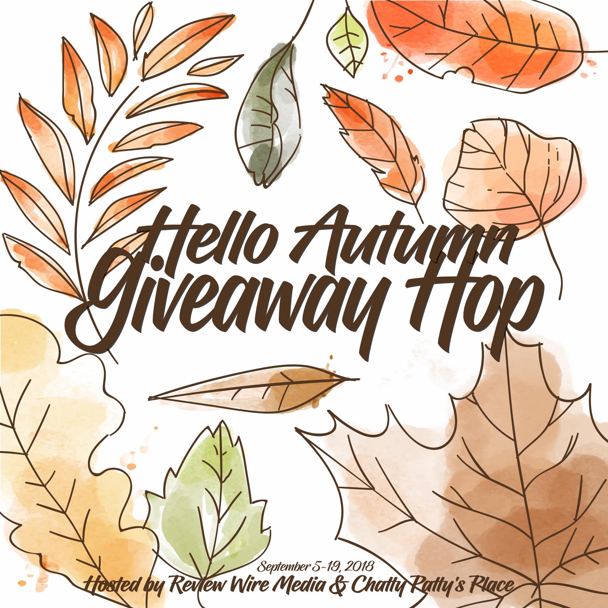 Hello Autumn Hop 2018