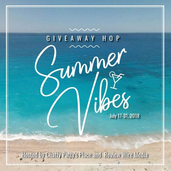 Summer Vibes Giveaway Hop 2018