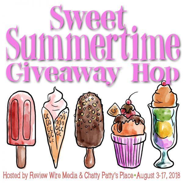 Sweet Summertime Hop 2018