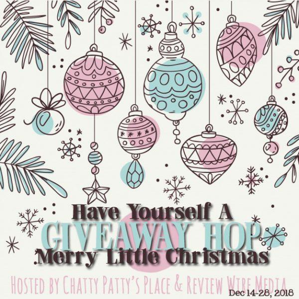 Have Yourself a Merry Little Christmas Hop 2018