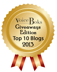 The Review Wire: VoiceBoks Top-10-Giveaways-Edition 2013