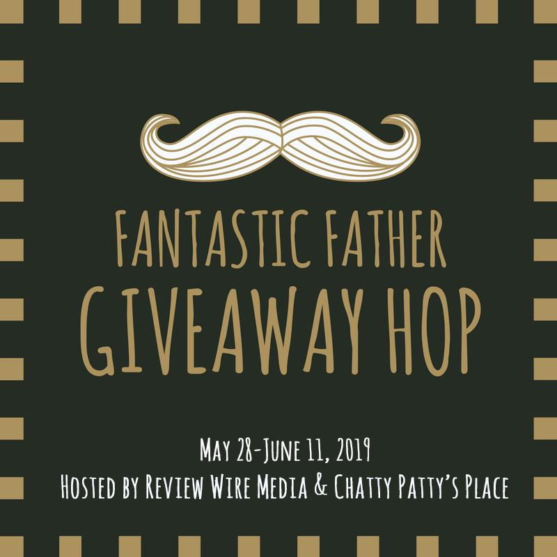 The Review Wire: Fantastic Father's Day Hop 2019
