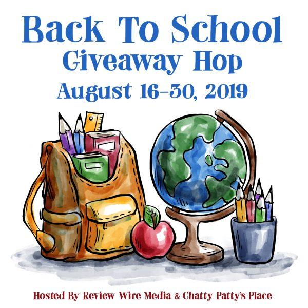 The Review Wire: Back to School Hop. Aug 16-30, 2019