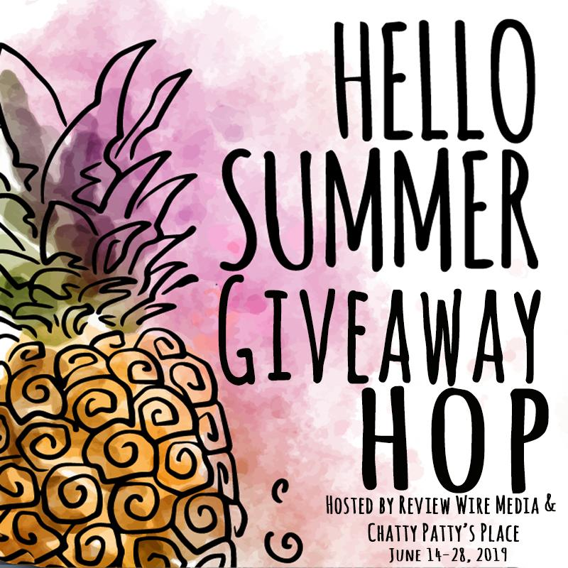 The Review Wire: Hello Summer Giveaway Hop. June 14-28, 2019