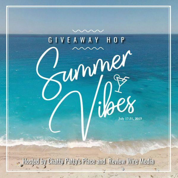 The Review Wire: Summer Vibes Giveaway Hop. July 17-31, 2019