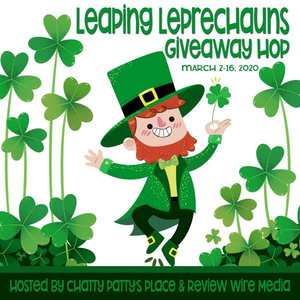 Leaping Leprechauns Giveaway Hop 2020