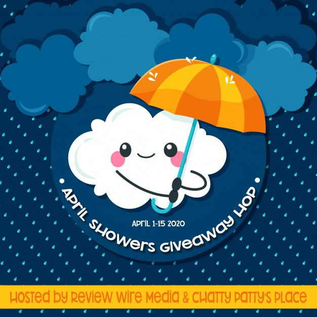 April Showers Giveaway Hop 2020