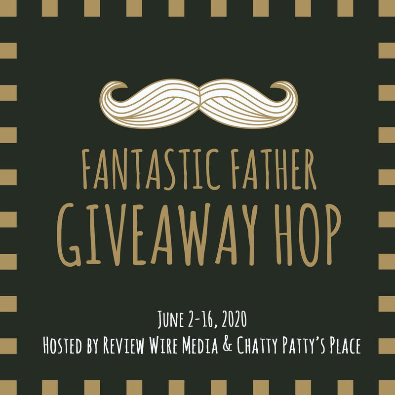 Fantastic Father Giveaway Hop 2020