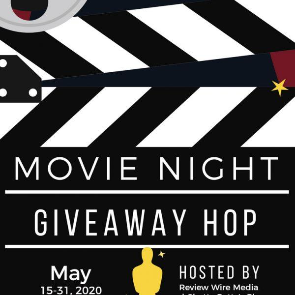 Movie Night Giveaway Hop 2020