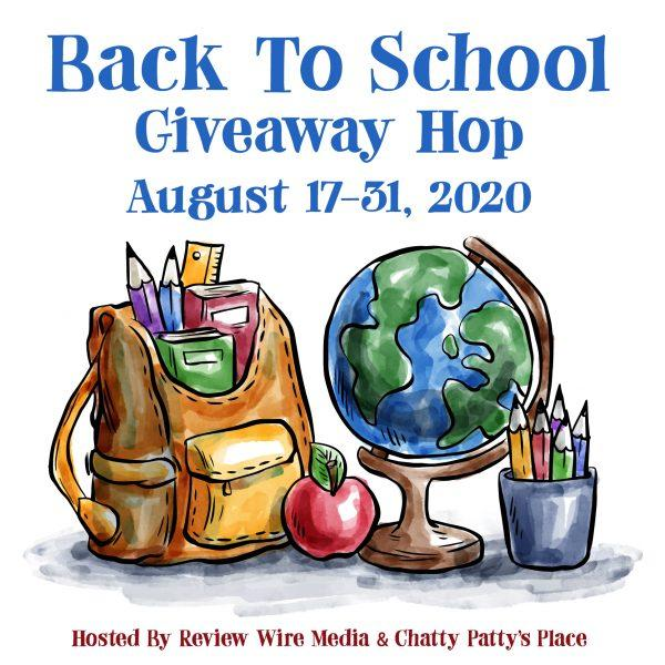 Back to School Giveaway Hop 2020