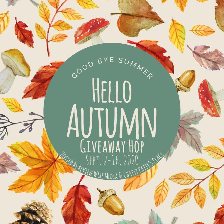 Hello Autumn Giveaway Hop 2020