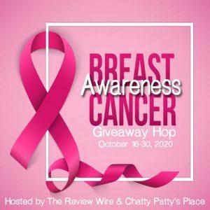 Breast Cancer Awareness Giveaway Hop 2020