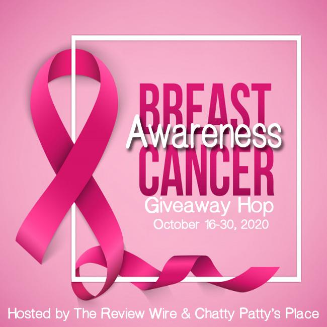 Breast Cancer Awareness Giveaway Hop 2020