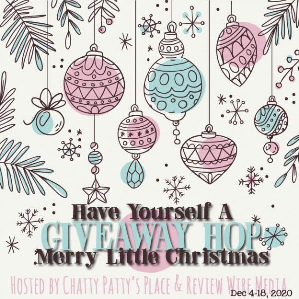 The Review Wire: Merry Little Christmas Giveaway Hop 2020