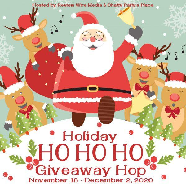 The Review Wire: Holiday HoHoHo Giveaway Hop